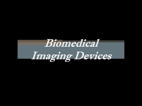 Biomedical Imaging Devices - BIO20-1/A1 (GROUP 4)