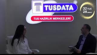 Şubat 2019 TUS Yedincisi - Dr. Dilan KIZILIRMAK ile TUS'a Hazırlık Süreci