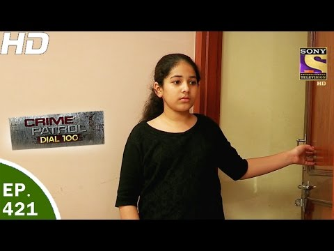 Crime Patrol Dial 100 - क्राइम पेट्रोल - Ep 421 - Jaipur Mumbai Rape And Murder -30th Mar, 2017