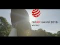 smartflower - Red Dot Design Award Winner 2016