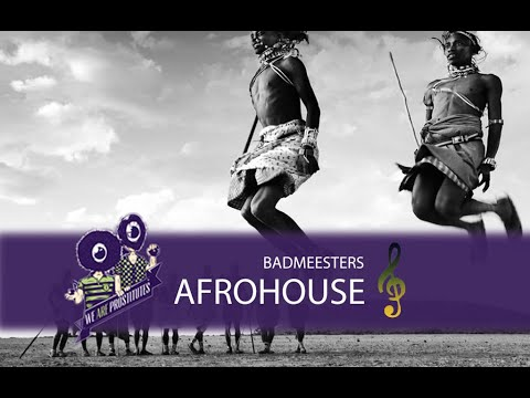 ⚡️Afro House Mix 2017  - Best of Afro House 2017 - Afro House Mix 2017 | Volume 001