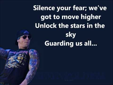 Avenged Sevenfold-Carry On [Lyrics]