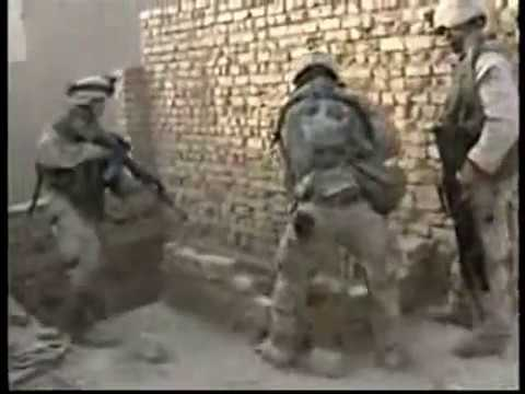 afghan military hook up