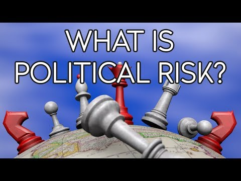 What Is Political Risk