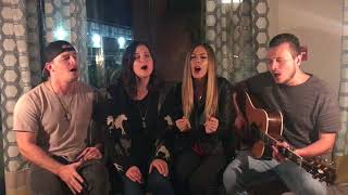Female (Keith Urban Cover) - Rebel Union Rooftop Sessions