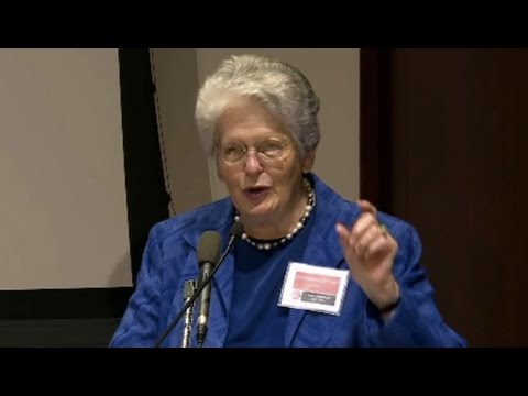 Breaking Through Power: Joan Claybrook on How Congress Really Works