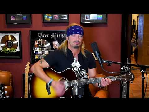 Classic Acoustic Songs and Stories Live from Bret Michaels' House 2018 - Something To Believe In