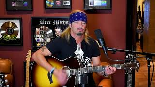 Watch Bret Michaels Something To Believe In video
