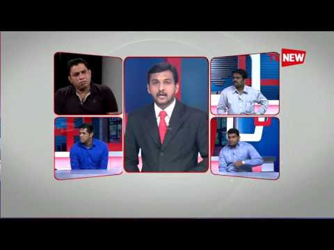 Online Scams in India, Power Center Discussing  | TV New
