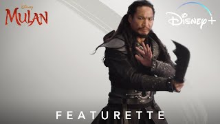 Start Streaming Tomorrow | The Look of Mulan Featurette | Disney+