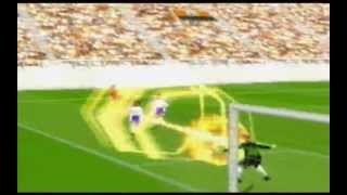 INTRO: Super Shot Soccer Psone HD