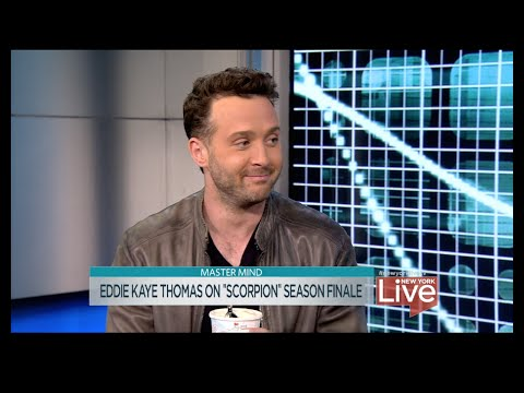 Eddie Kaye Thomas on