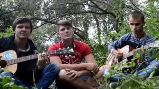 Денис Майданов - Пролетая над нами (cover live)