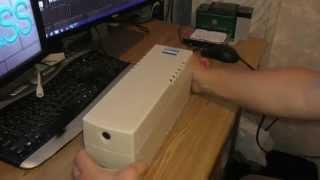 Ремонт ИБП Ippon Back Power Pro 800(В данном видео мы оживляем несложными манипуляциями ИПБ. В нашем случае были знакомые симптомы, и уже по..., 2014-08-18T18:55:10.000Z)