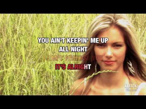 It's Ok! in the style of Atomic Kitten | Karaoke with Lyrics