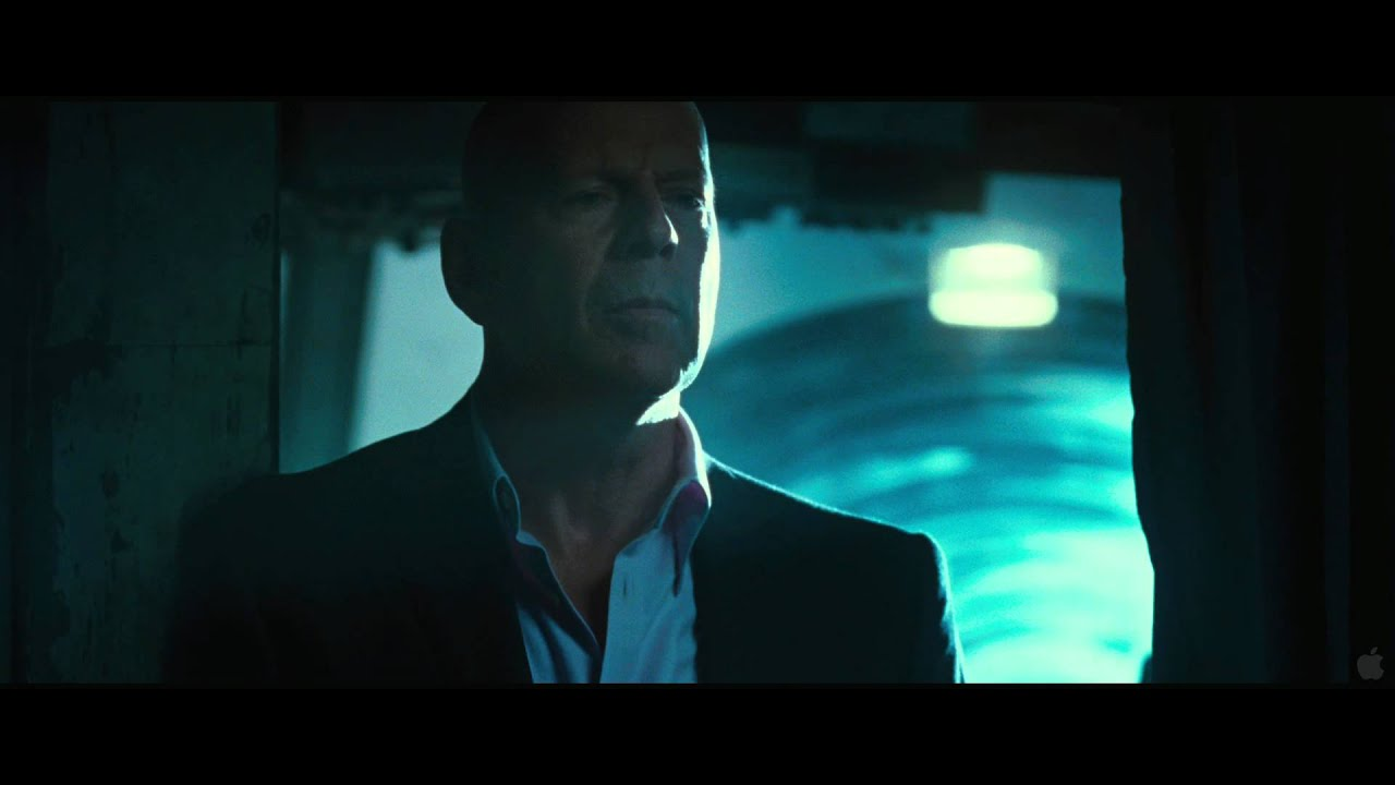 New Trailer from The Expendables 2