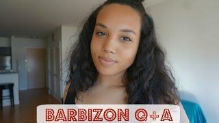 Barbizon Discussion Pt Ptd Cost After Graduating