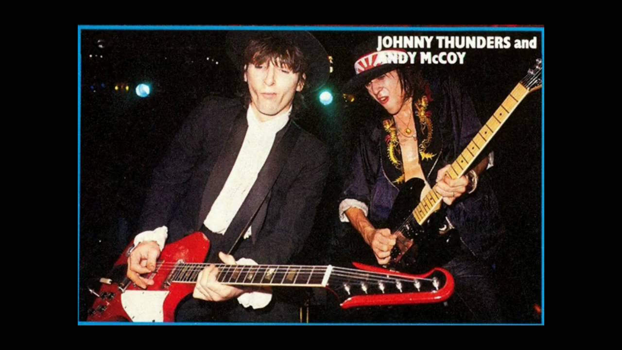 Andy McCoy talks about Razzle's death and Nikki Sixx's ...