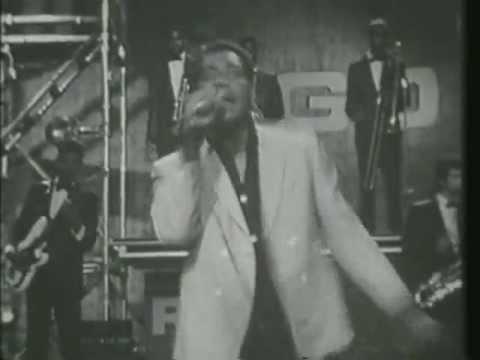 Otis Redding, Eric Burdon, Chris Farlowe