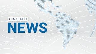 Climatempo News - Edição das 12h30 - 31/07/2017