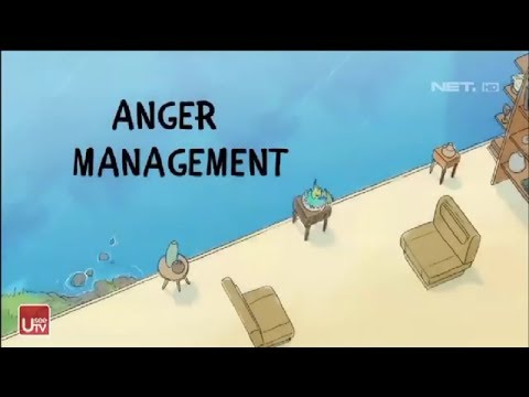 We Bare Bears New Bahasa Indonesia  - ANGER MANAGEMENT
