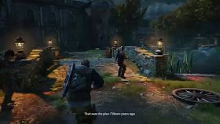 Gears of War 4 - Xbox One X Gameplay (Visual Mode)