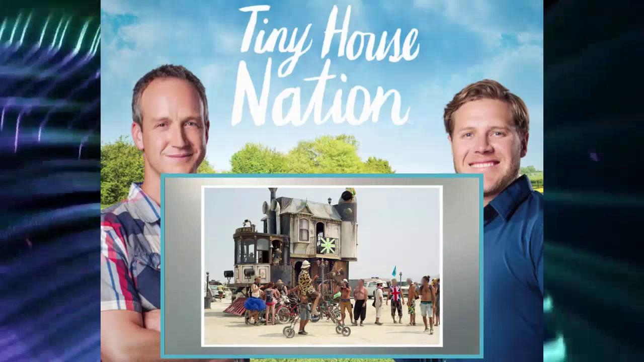 Tiny House Nation Season 3 Episode 3 Youtube