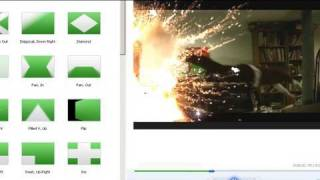 Explosions in Windows Movie Maker TUTORIAL