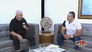 ADALBERTO SANTIAGO ENTREVISTA SALSEROS VIP | BY JUNIOR ARCOS YouTube Videos