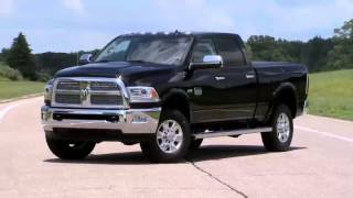 2016 Ram Truck 1500/2500/3500 | Four Wheel Drive Operation - Five Position
