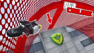 98% АДАМДАР БҰЛ ЖЕРДЕН ӨТЕ АЛМАЙДЫ!! ★ GTA ONLINE #10
