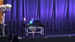Video Alexandra / Yarm Yen Tannie 2015 Talent Show at STA download MP3, 3GP, MP4, WEBM, AVI, FLV November 2018