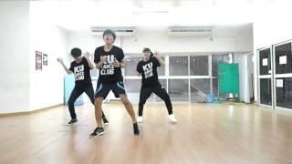 T-Pain - Take Your Shirt Off | Choreography | KU DANCE CLUB