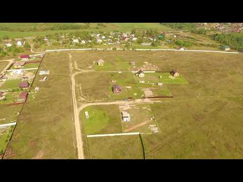 Дачный поселок Гранвилль