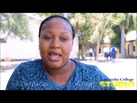 Concordia College, Yola Documentary Video