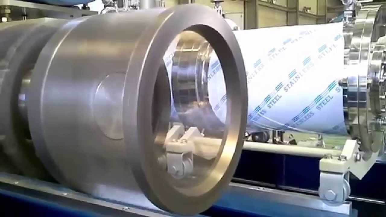 [Daesung Chemical Machinery-대성화학기계] D.S Horizontal Mill Twin Type 100L
