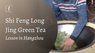 Tea Drunk's Tea Travels - Shi Feng Long Jing Green Tea