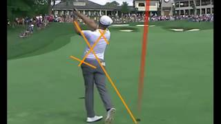The misunderstood swing of Bryson DeChambeau. An easier to repeat golf swing!