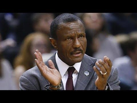 Pistons Hire Dwane Casey As New Head Coach! 2018 NBA Free Agency