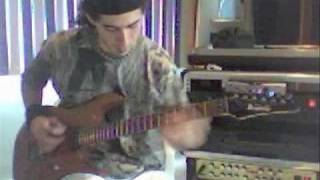 Cesar Huesca - My first Youtube video ever (circa 2006)