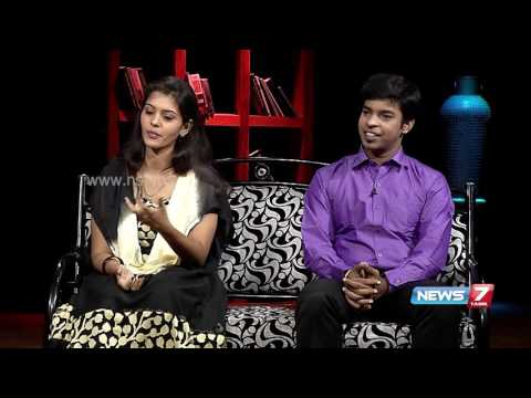 Elango- Civil Engineering Professor, Vels University | Varaverpparai | News7 Tamil