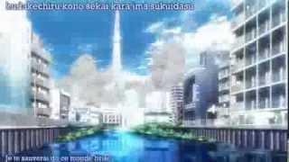 Grisaia no Kajitsu Opening ~Shuumatsu no Fractal~ VOSTFR (w/ Lyrics)
