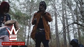 "B Will ""Talks of Revenge"" (WSHH Exclusive - Official Music Video)"
