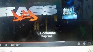 Daniz et KevOfficial / Bonus : Soprano - La Colombe [OFFICIEL] / + DESCRIPTION