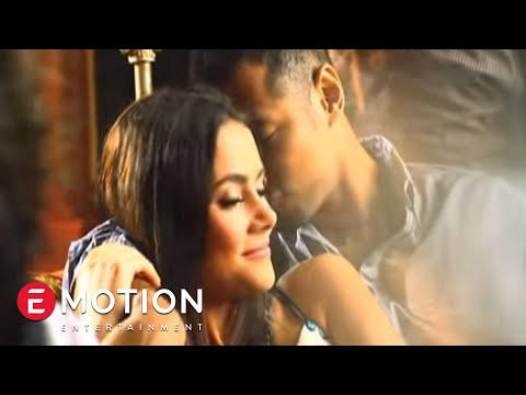 Marcell - Sisa Semalam (Official Video)