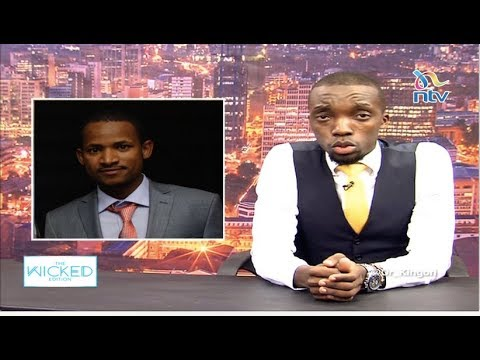 Babu Owino reveals the password the last general elections - The Wicked Edition 098