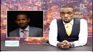 Babu Owino reveals the password used in the last general elections - The Wicked Edition 098