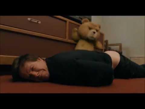 TED, la baston !