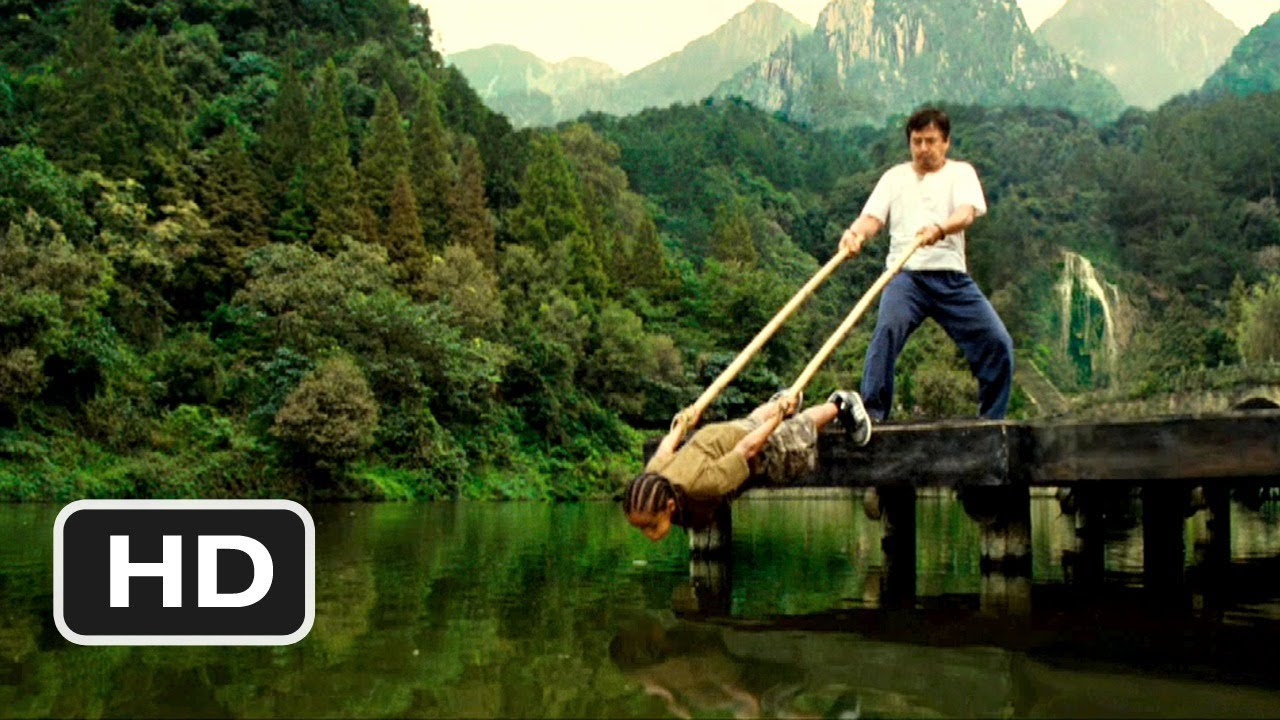 Download The Karate Kid #2 Movie CLIP - Needs More Focus (2010) HD