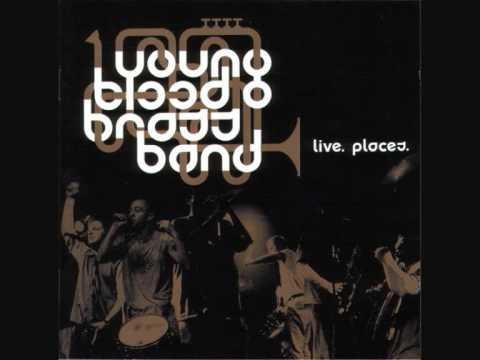 One Lard Biskit Brass Band - She's a keeper